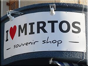 I ♥ Mirtos