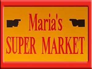 Maria's Supermarkt