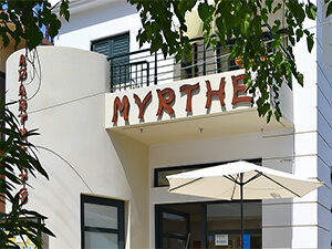 Myrthe Apartments