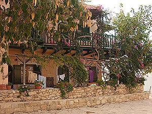 Cretan House