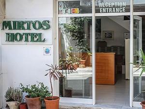 Hotel Mirtos