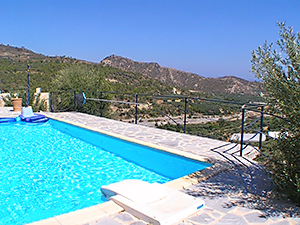 Villa Spitimas