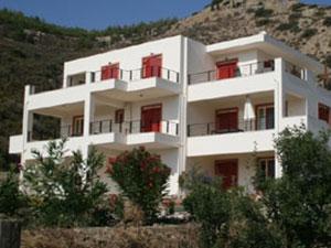Villa Dianthe