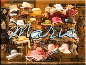 María's Tourist Shop
