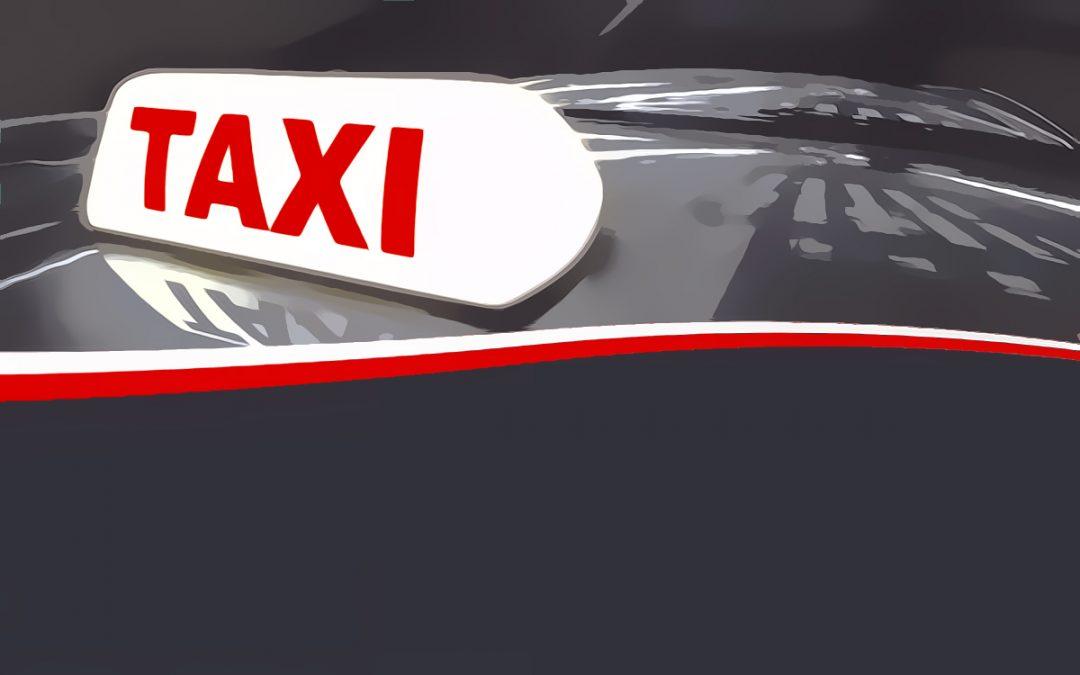Taxi Mirtos