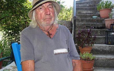Ein Bericht vom Klaus der Gärtner