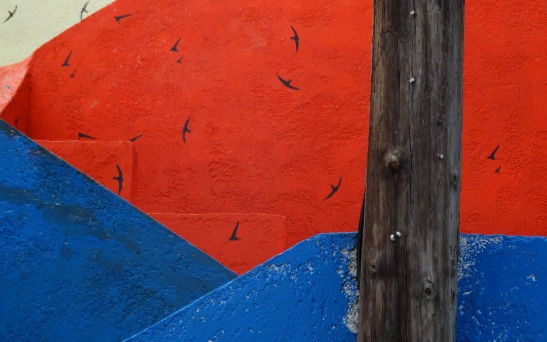 Creative Action in Mirtos