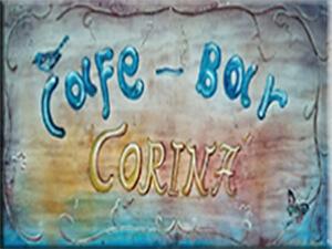 Corina's Bar