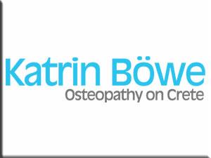 Katrin Böwe Osteopathie